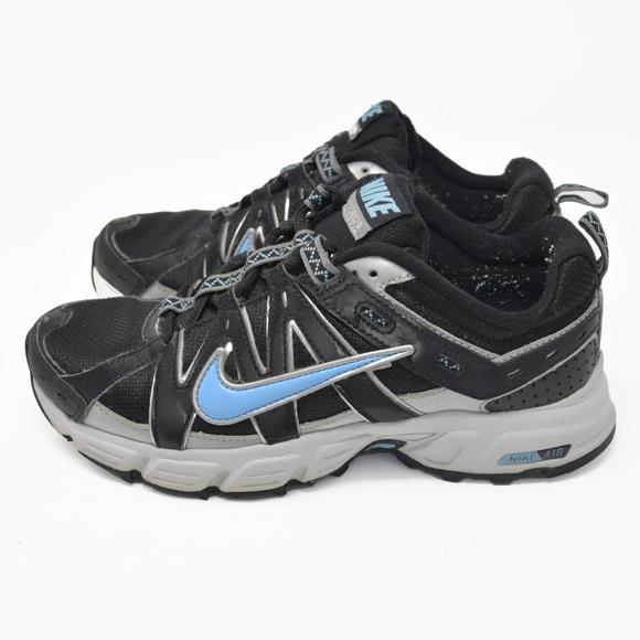 Athletic Running Hiking Trial Sz